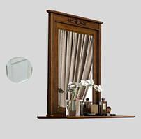 Зеркало 75 прямоугольное Палермо Мебус