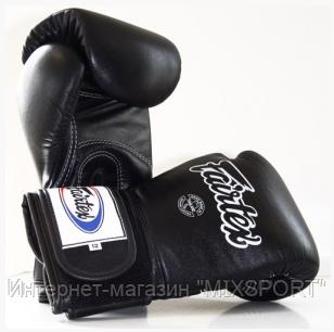 Боксерские перчатки Fairtex BGV4
