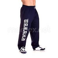 Mordex, Штаны спортивные зауженные Mordex темно-синие MD3555, фото 1