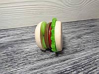 """Мыло """"Гамбургер"""", фото 1"""