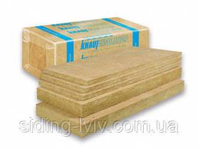 Базальтова фасадна мінеральна вата Кнауф Knauf Insulation FKD 20 мм