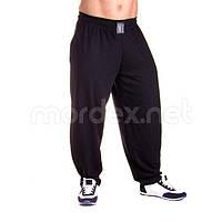 Mordex, Штаны спортивные зауженные Mordex черные MD6456, фото 1