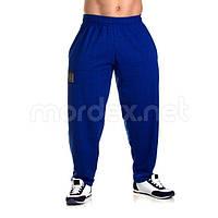 Mordex, Штаны спортивные зауженные Mordex синие MD3571, фото 1