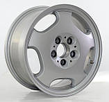 Порошкове фарбування авто дисків, фото 4