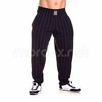 Mordex, Штаны спортивные зауженные Mordex черный/серый A MD3586, фото 1