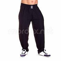 Mordex, Штаны спортивные зауженные Mordex черный/серый MD3591, фото 1