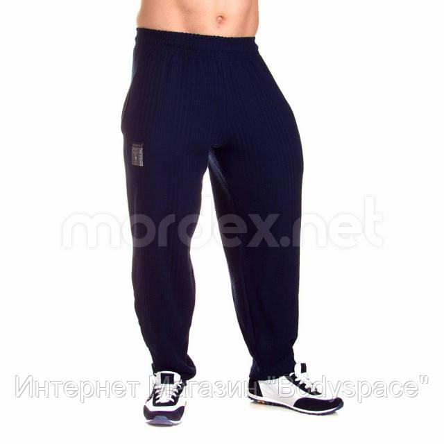 Mordex, Штаны спортивные зауженные Mordex темно-синие MD3591
