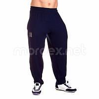 Mordex, Штаны спортивные зауженные Mordex темно-синие MD3591, фото 1