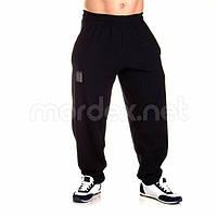 Mordex, Штаны спортивные зауженные Mordex черные MD3591, фото 1