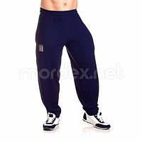 Mordex, Штаны спортивные зауженные Mordex темно-синие MD3600, фото 1