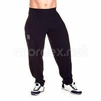 Mordex, Штаны спортивные зауженные Mordex черные MD3679, фото 1