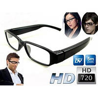 Видео регистратор(очки с камерой) 720P HD 5MP