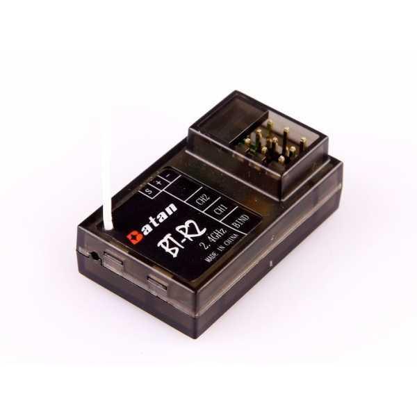 Приемник LC Racing для моделей 1/14 (LC-6056)