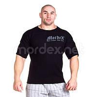 Mordex, Размахайка Mordex кокетка черная MD3956, фото 1
