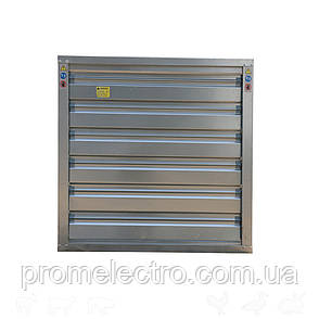 Осевой промышленный вентилятор для сельского хозяйства Турбовент ВСХ 1100, фото 2