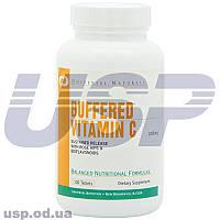 Universal Buffered Vitamin C витамин ц комплекс витамина ц для спортсменов спортивное питание