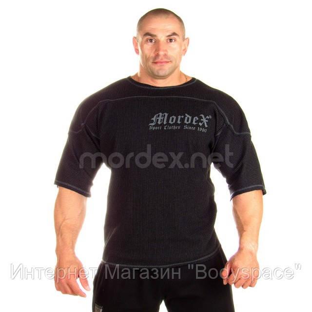 Mordex, Размахайка Mordex кокетка черная MD4282