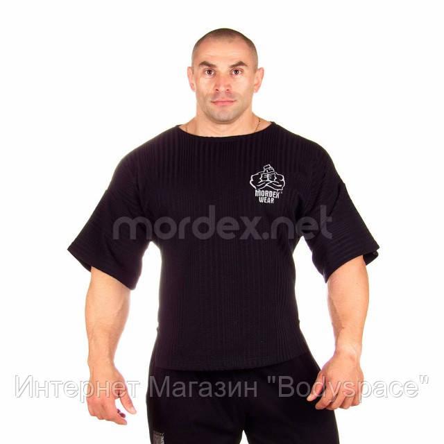 Mordex, Размахайка Mordex черная MD4288