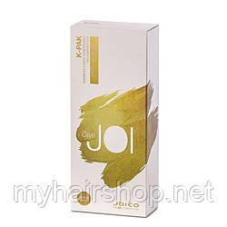"""Подарочный набор """"Шампунь + реконструирующая маска для волос"""" Joico K-PAK Award-worthy Absolutely"""