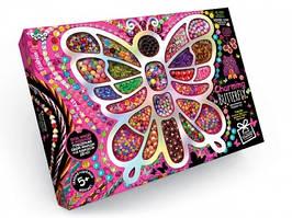 """44393 Набір креативної творчості """"Charming Butterfly"""" Украина"""