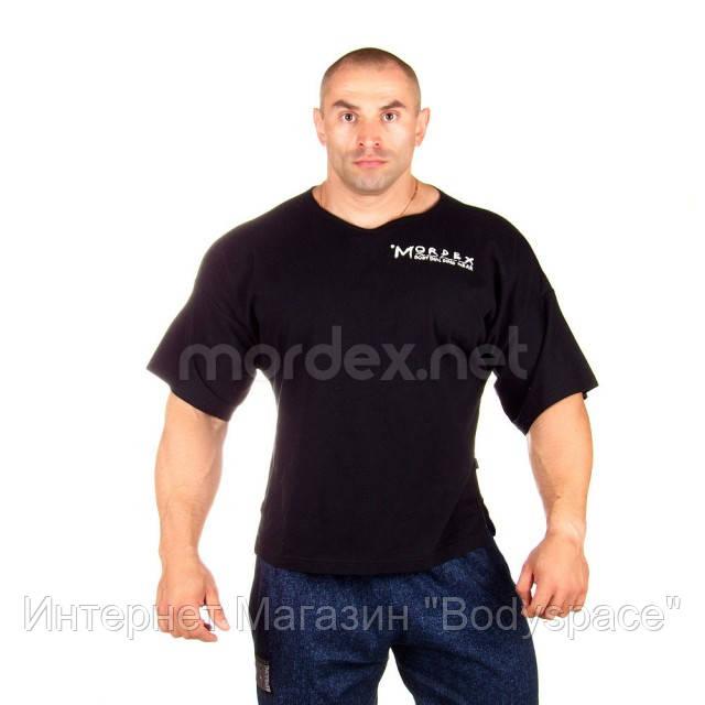 Mordex, Размахайка Mordex черная MD4310