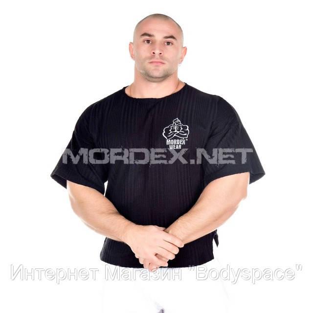 Mordex, Размахайка Mordex MD4930, черная
