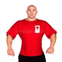 Mordex, Размахайка Mordex MD4990 красная A