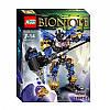 Конструктор Таху Онуа Копака Охотник Умарак Bionicle KSZ 611-1/4 4 вида, фото 3