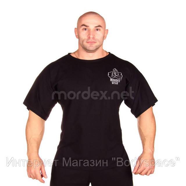 Mordex, Размахайка Mordex MD5146, черная