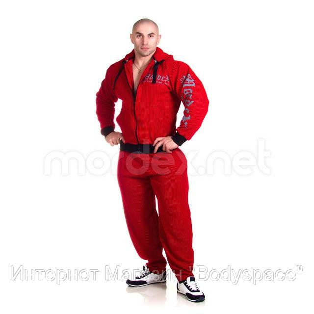 Mordex, Костюм спортивный Mordex MD5154 красный