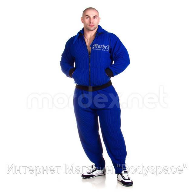 Mordex, Костюм спортивный Mordex MD5154 синий