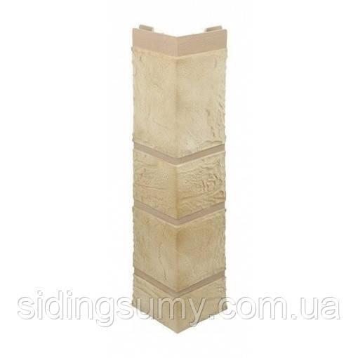 Зовнішній кут Альта-Профіль Камінь 0,472х0,112 м Піщаник