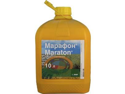 Гербицид Марафон, BASF - 10 л, фото 2