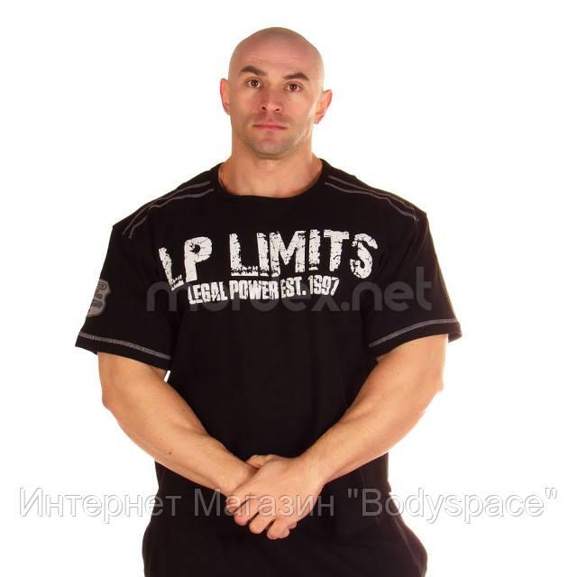 LegalPower, Размахайка LP Limits, черная