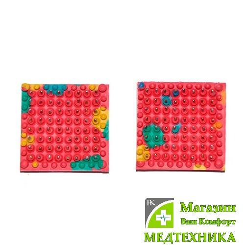Аппликатор Ляпко «Капелька» 3,5 мм. (пара)
