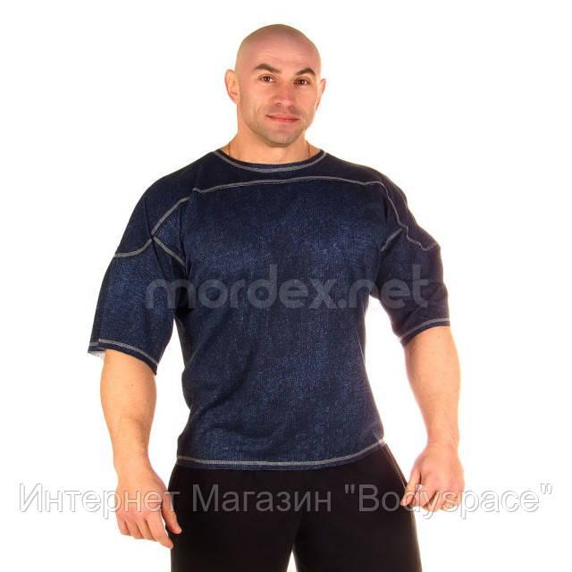 Mordex, Размахайка Mordex кокетка MD5410, синяя