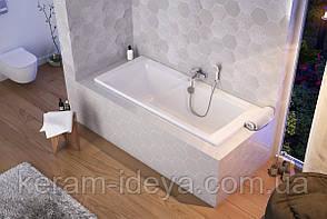 Ванна акриловая Excellent Crown II 170х75см WAEX.CRO17WH, фото 2