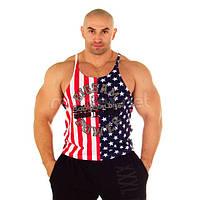 Big Sam, Майка 2195 Muscleshirt USA