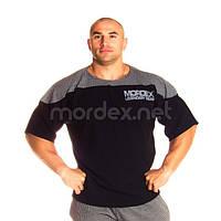 Mordex, Размахайка Mordex Legendary Wear, черно-серая, фото 1