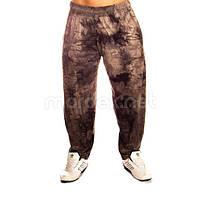 Mordex, Штаны спортивные зауженные Mordex MD5682 коричневый