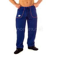 Big Sam, Штаны спортивные ровные 1098 Trainingshose Bodyhose Bodybuilding, фото 1