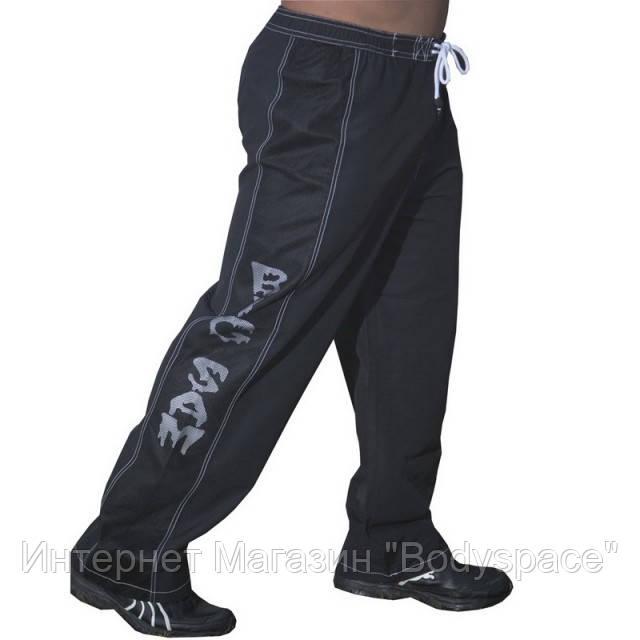 Big Sam, Штаны спортивные ровные 1009 Trainingshose Bodyhose Bodybuilding