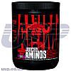 Universal Juiced Aminos аминокислоты для набора мышечной массы роста мышц восстановления спортивное питание