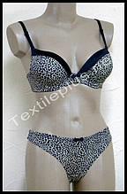 Комплект женского нижнего белья Lanny mode  99480 B C
