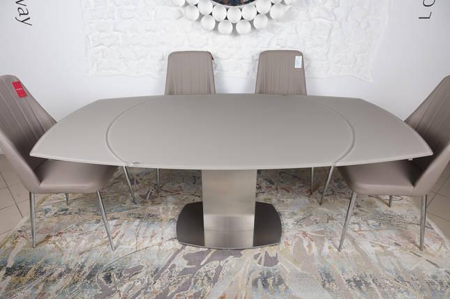 Стол обеденный раздвижной Houston ТМ Nicolas, фото 2
