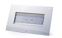 Светильники для АЗС СДК-60-24-XXXX-60*60