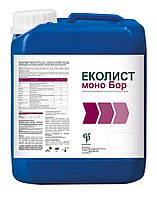 Микроудобрение EKOLIST mono B (бор)