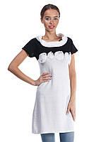 Туника платье женская