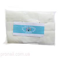 Салфетки безворсовые для ногтей в пакете плотные GLOBAL 1000шт