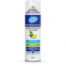 DEZI-PROFESSIONAL Профессиональный нейтрализатор запахов, 500 мл.